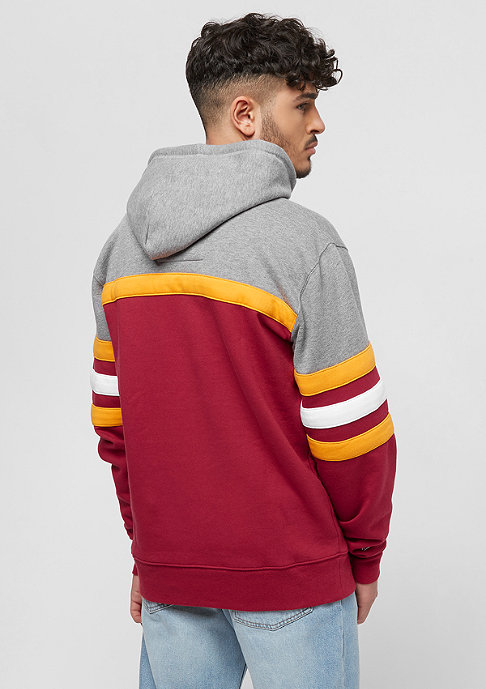 Mitchell & Ness NBA Head Coach Cleveland Cavaliers grey/burgundy