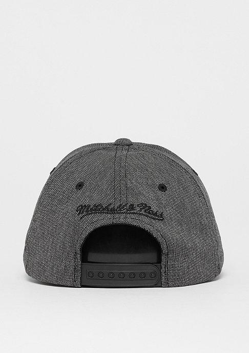 Mitchell & Ness OB Stretch Melange 110 black