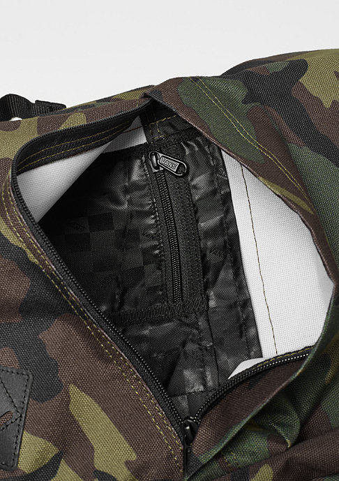 VANS Old Skool II BP classic camo