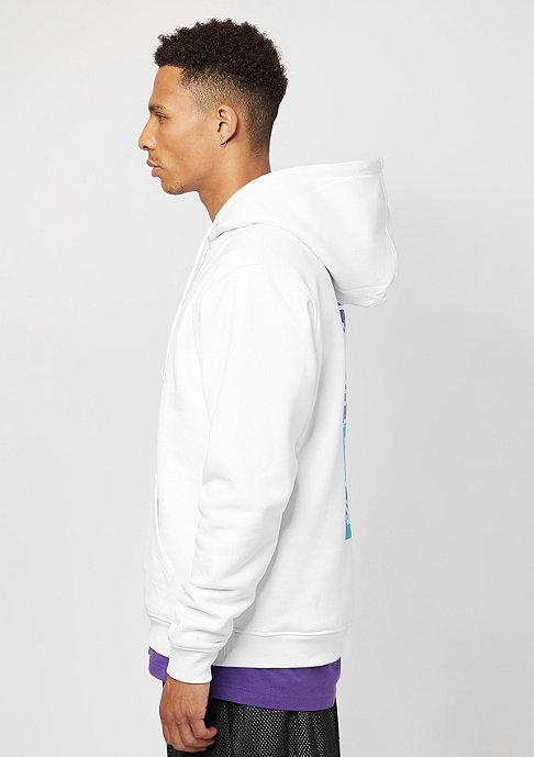 SNIPES Multi Box Logo white