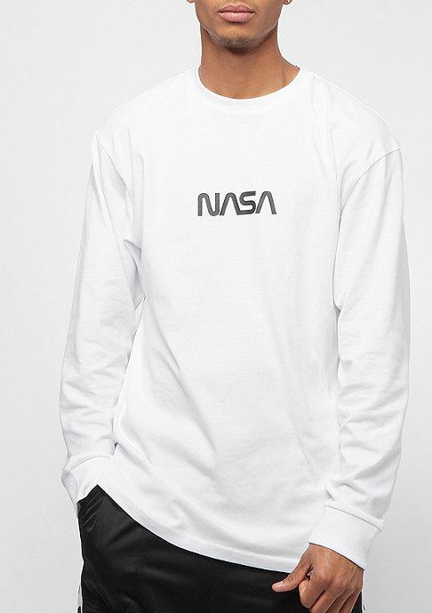VANS Space Voyager Man white