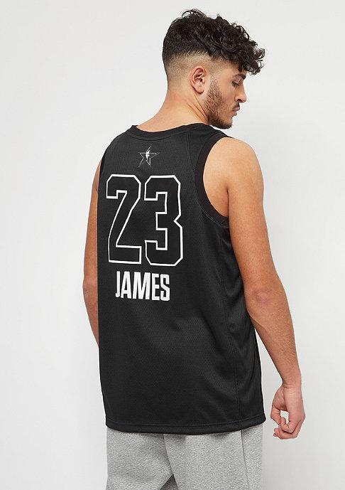 JORDAN NBA All Star Weekend LeBron James Swingman black