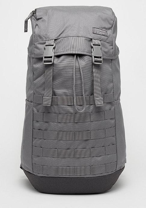 NIKE AF-1 Backpack gunsmoke/gunsmoke/thunder grey