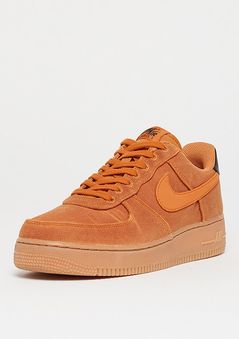 NIKE Air Force 1 '07 LV8 monarch/monarch/gum med brown