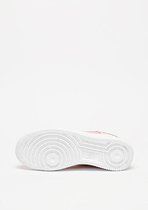 NIKE Nike Air Force 1 LV8 (GS) crimson tint/sail-white