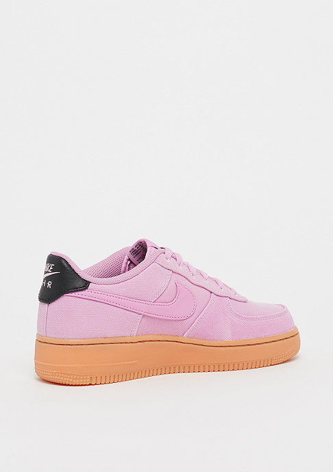 NIKE Air Force 1LV8 (GS) lt artic pink/lt artic pink