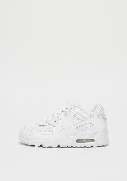 NIKE Air Max 90 (PS) white/white