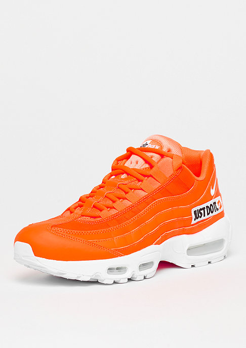 NIKE Air Max 95 SE JDI total orange