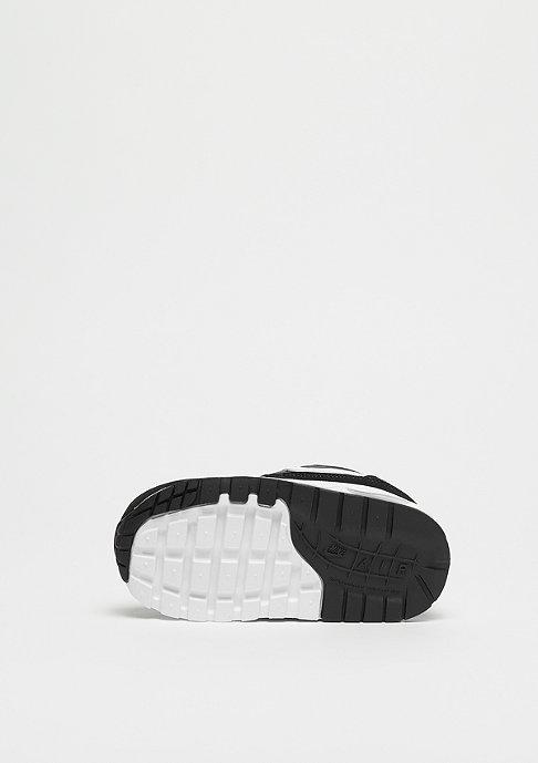 NIKE Air Max 1 (TD) black/white