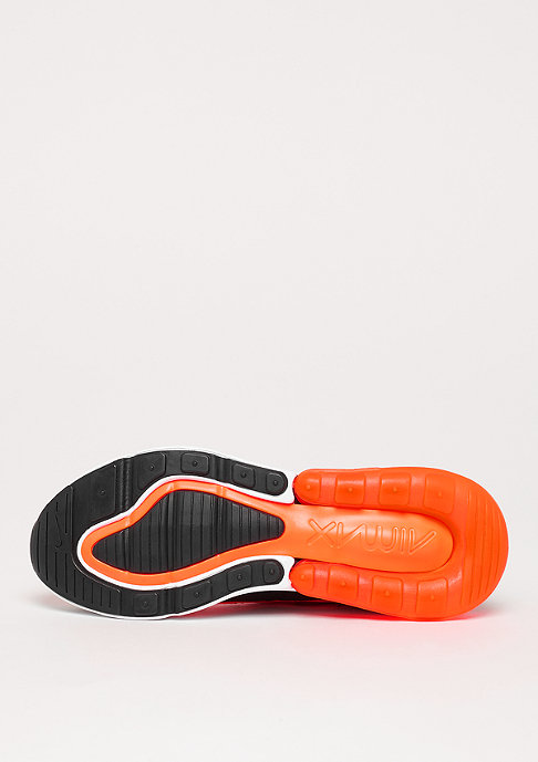 NIKE Air Max 270 team orange/black-white-chile red