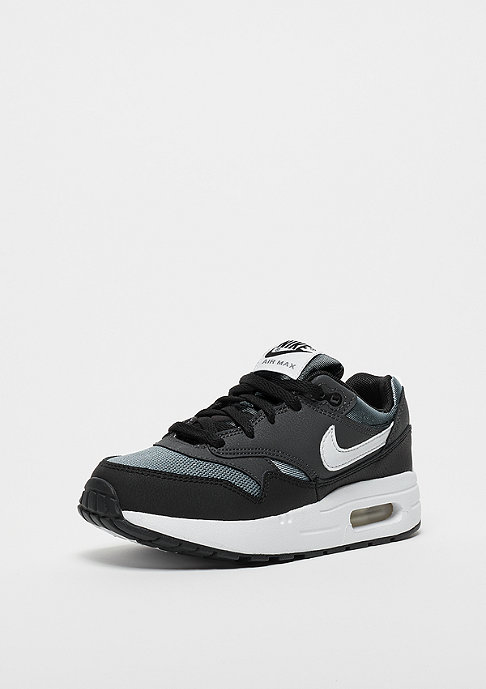 NIKE Air Max 1 (PS) black/white/anthracite/cool grey