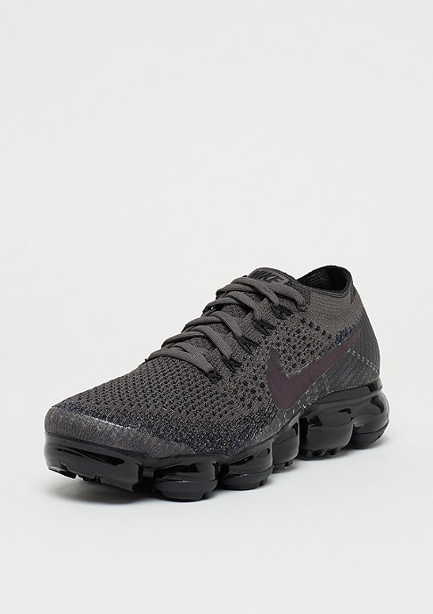 NIKE Running Air VaporMax Flyknit midnight fog/multicolor/black