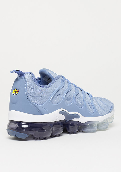 NIKE Air VaporMax Plus work blue/cool grey/diffused blue/white