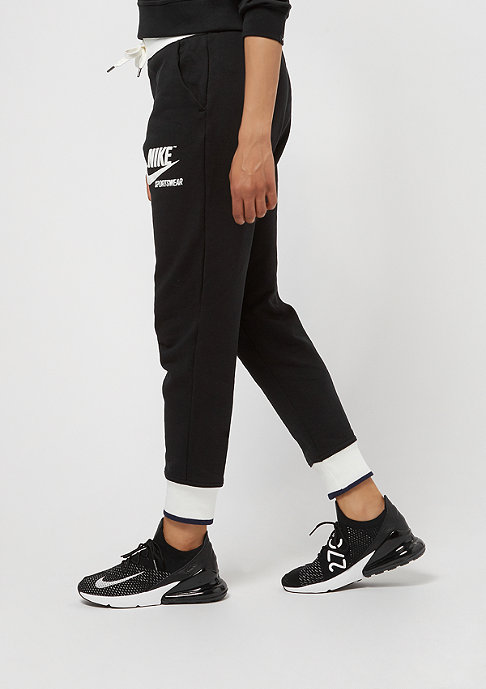 NIKE Archive Fleece black/black