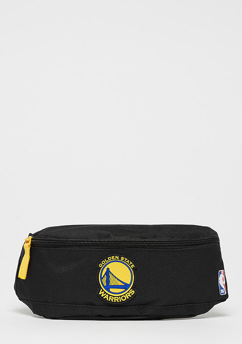 NIKE Bum Bag NBA Golden State Warriors team