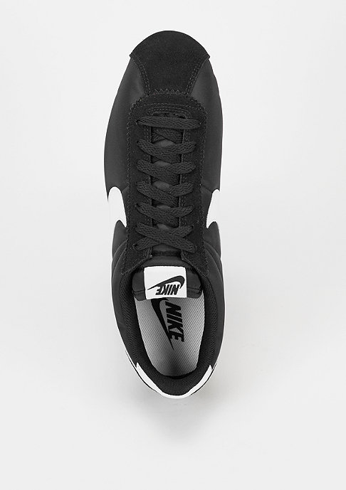 NIKE Classic Cortez Nylon black/white