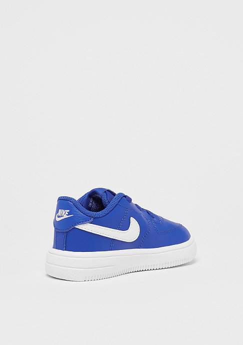 NIKE Force 1'18 (TD) game royal/white