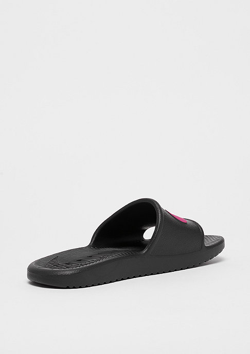 NIKE Kawa Shower (GS) black/rush pink