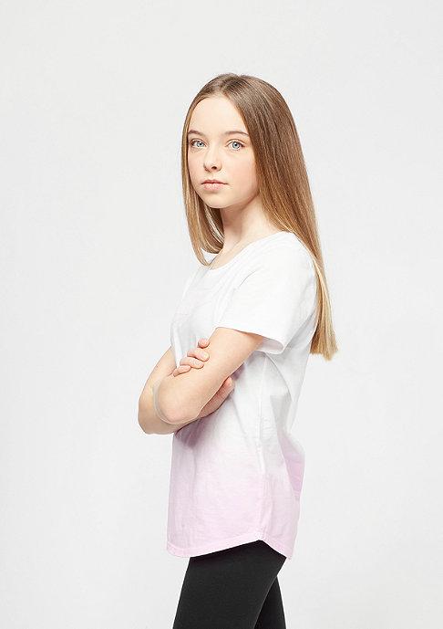 NIKE Kids Futura Pastel sail/arctic pink