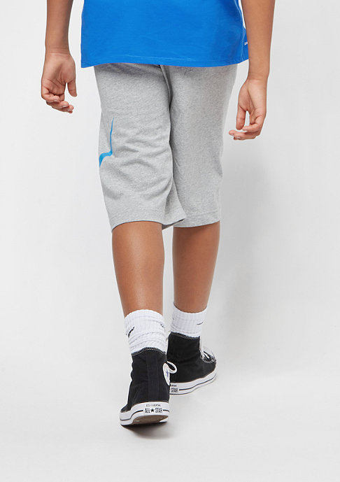 NIKE Kids NSW Jersey dark grey heather/equator blue