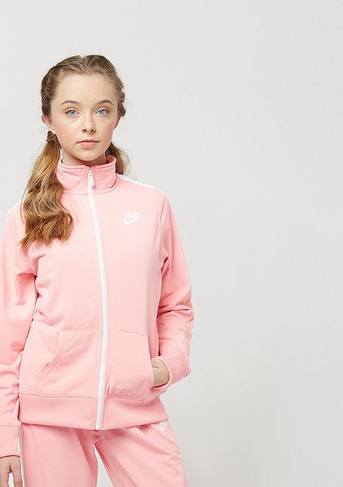 NIKE Kids Sportswear bleached coral/white/white