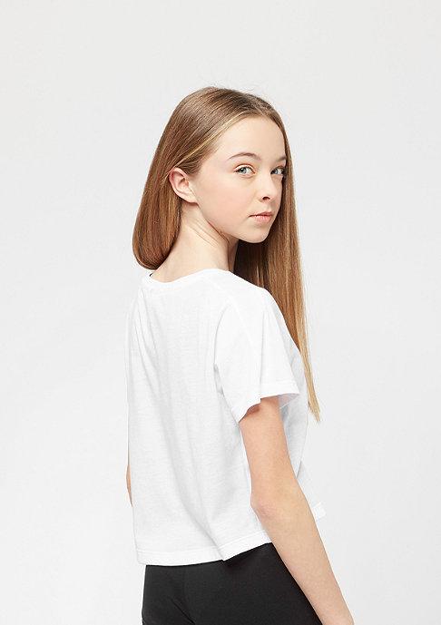 NIKE Kids Top GX white