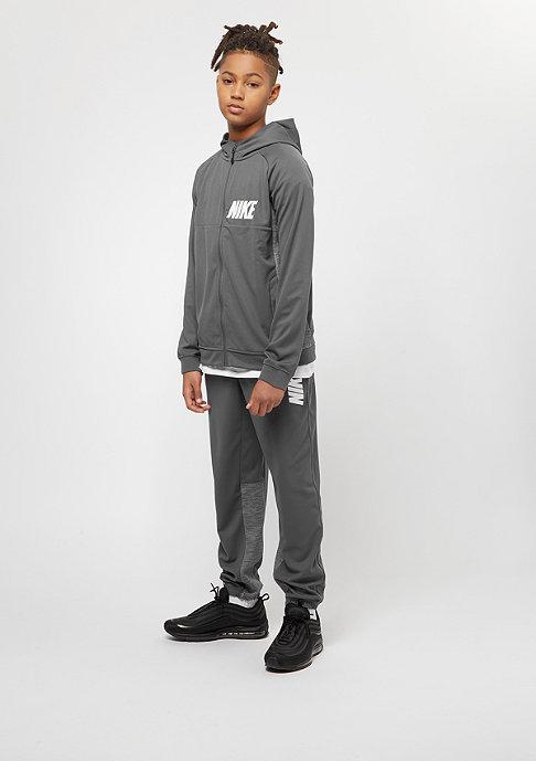 NIKE Kids Track Suit dark grey/dark grey/black