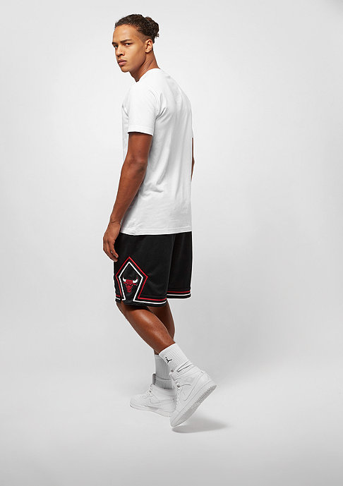 NIKE NBA Chicago Bulls Swingman Short black/white