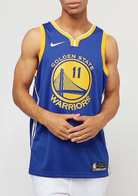 NIKE NBA Golden State Warriors Klay Thompson rush blue/white/amarillo