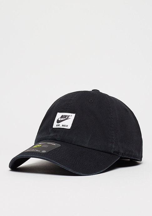 NIKE NSW Air H86 Label black/black