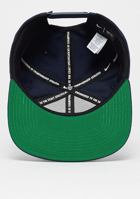 NIKE NSW Pro Futura obsidian/pine green/black/white