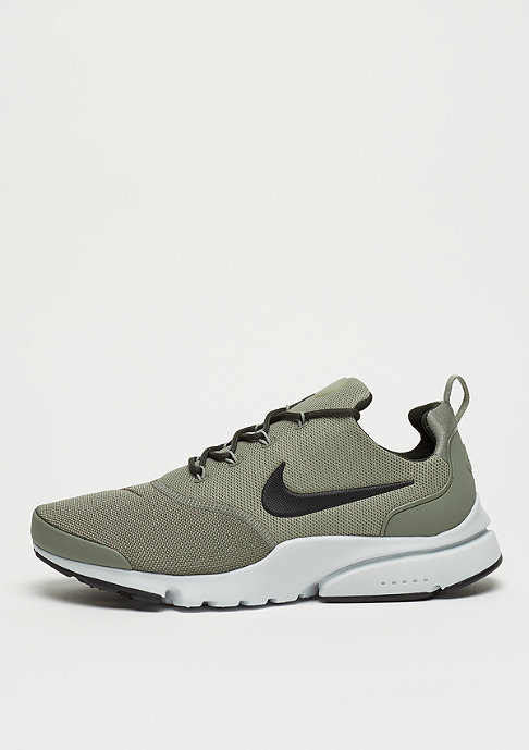 NIKE Presto Fly dark stucco/black/pure platinum/sequoia