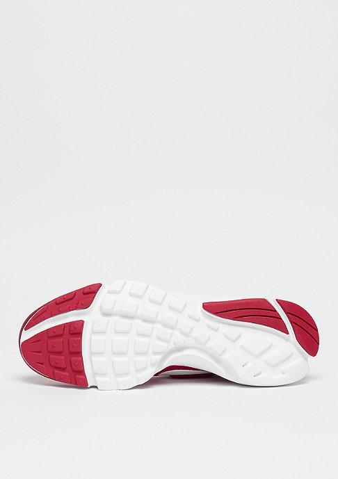 NIKE Presto Fly gym red/white/gym red