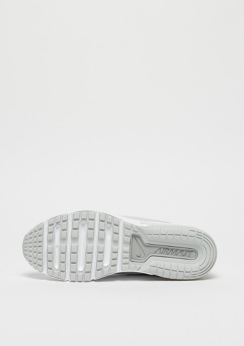 NIKE Running Air Max Sequent 3 (GS) pure platinum/black-white-wolf grey