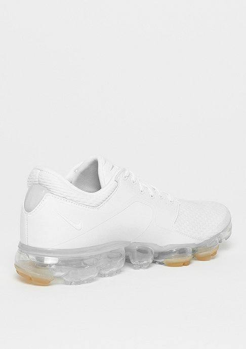 NIKE Running Air VaporMax white/white/metallic silver
