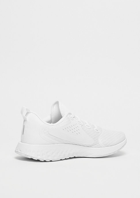 NIKE Running Rebel React white/white