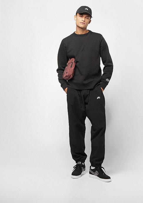 NIKE SB Crew Icon Fleece black/black