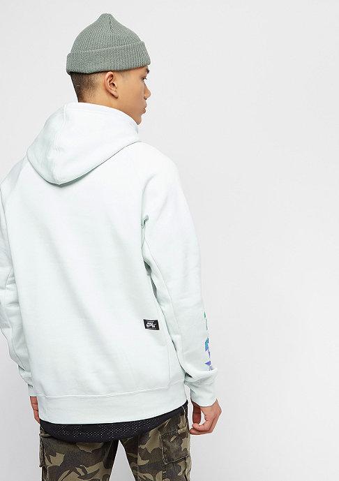 NIKE SB Icon GFX barely grey/white