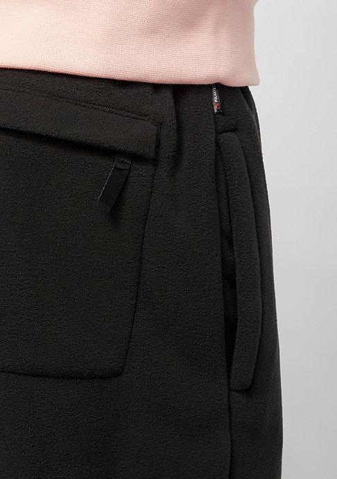 NIKE SB Polartec Fleece Pant black/white