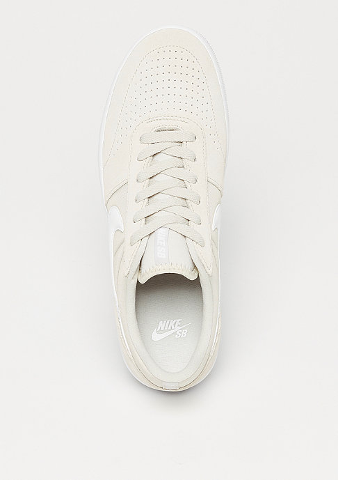 NIKE SB Team Classic CS light bone/white/ridgerock