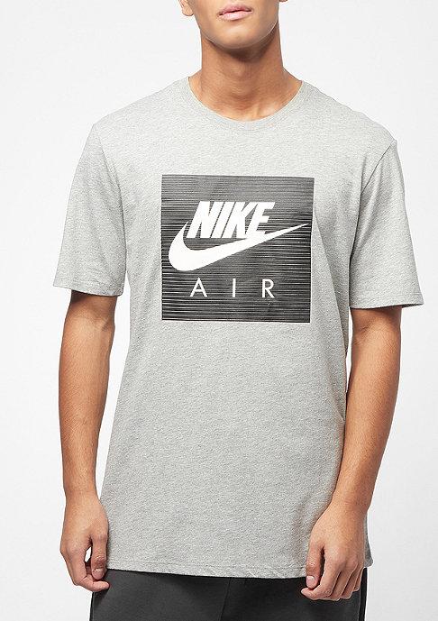NIKE SW CLTR Air 1 dark grey heather/white