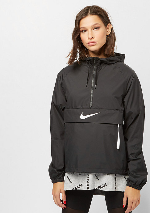 NIKE NSW Swoosh Packable black/white