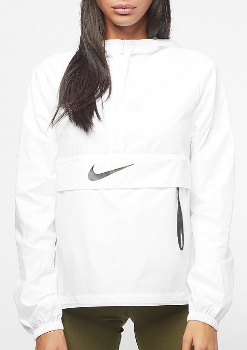 NIKE SW Swoosh Packable white/black