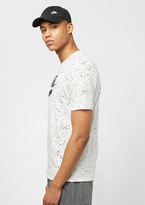 NIKE Sportswear GX Pack 2 white/black