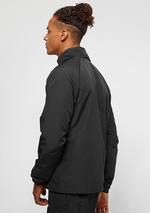 NIKE Track Suit WVN black/white