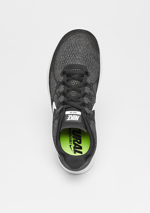NIKE Running Wmns Free RN 2 black/white/dark grey
