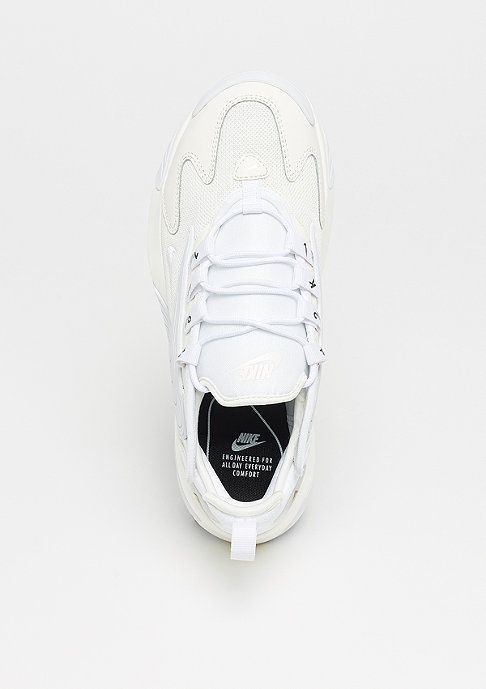 NIKE WMNS Zoom 2K sail/white-black