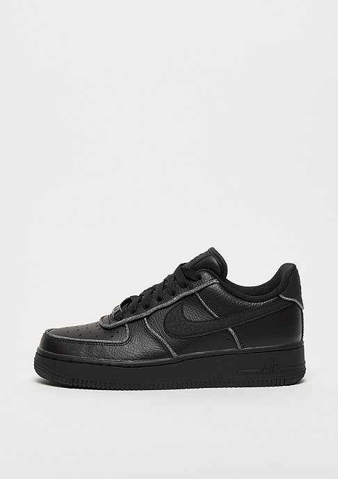 NIKE Wmns Air Force 1 LO black/black-white