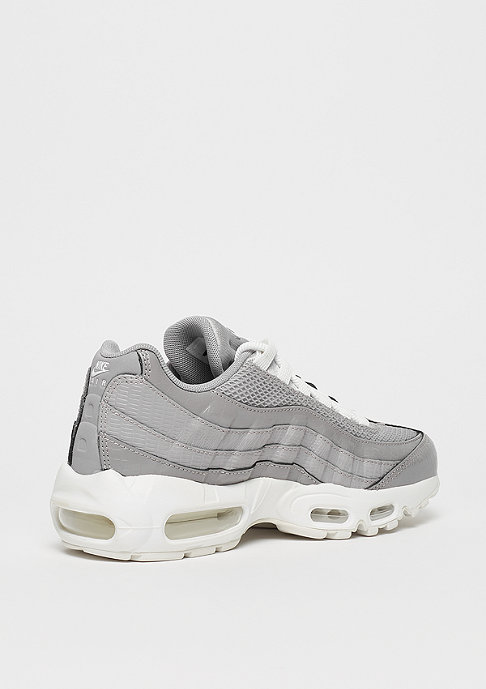 NIKE Wmns Air Max 95 Premium atmosphere grey/atmosphere grey