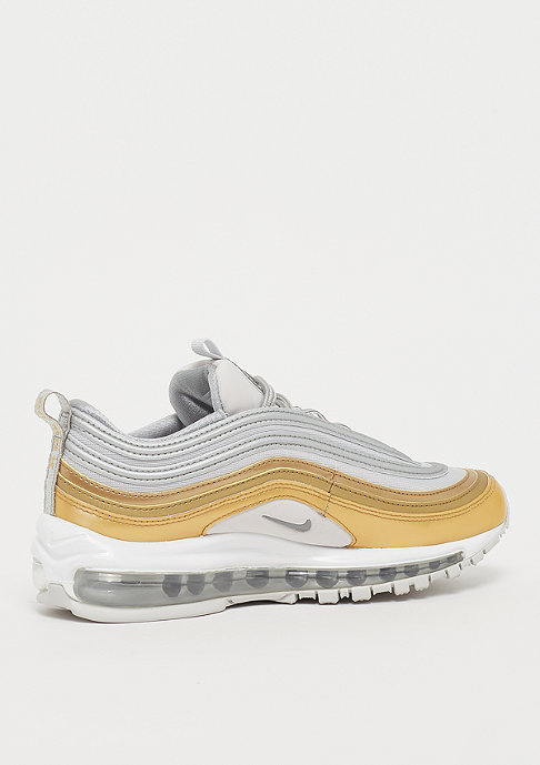 NIKE Wmns Air Max 97 SE Metallic Pack vast grey/metallic silver/metallic gold